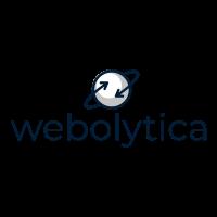 webolytica logo